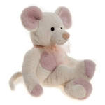 SALE Charlie Bears Mme Roquefort Bearhouse Mouse