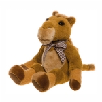 SALE Charlie Bears Oakfield Bearhouse Camel