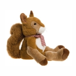 SALE Charlie Bears Sandringham Bearhouse Squirrel