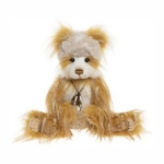 Charlie Bears Cheryl Bear Secret Collection