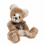 Charlie Bears Chiquitita Bear Secret Collection