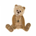 SALE Charlie Bears Chuddy Isabelle Collection