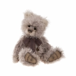 Charlie Bears Clooney Isabelle Collection