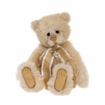 Charlie Bears Clootie Isabelle Collection