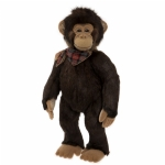Charlie Bears Clyde Chimpanzee