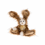 SALE Charlie Bears Dawn Rabbit Egg