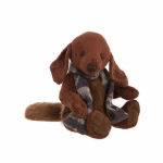 Sale Duffle Charlie Bears Winter wonderland Dog
