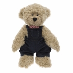 Alice's Bear Shop Clothing Cobby Dungaree Blue