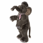 Charlie Bears Plush Effie