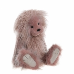 Charlie Bears Plush Eleanor