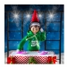 SALE Elf On The Shelf Hoodie 1 FREE Outfit