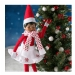 SALE Elf On The Shelf Snowflake Skirt PLUS 1 FREE Outfit