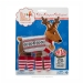SALE Elf On The Shelf Reindeer Set 1 FREE Outfit