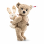Steiff Emil Teddy Bear with Rabbit