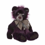 Charlie Bears Plush Errol