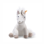 Steiff Soft Cuddly Friends Sitting Unica Unicorn