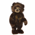 Charlie Bears Plush Geronimo