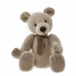 Charlie Bears Plush Globetrotter