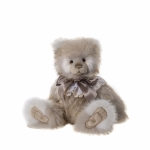 Charlie Bears Plush Jean