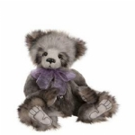 Charlie Bears Kate Bear Secret Collection
