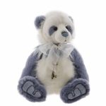 Charlie Bears Plush Kelly