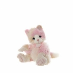 Charlie Bears Kitty Kat Cat Secret Collection