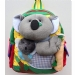 SALE Handmade Backpack Large Koala