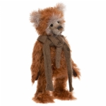 Charlie Bears Leonardo Isabelle Collection