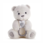 Swarovski Good Luck Bear in Gift Box