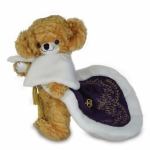 Sale Merrythought Queen 60 years Coronation Cheeky Bear