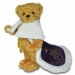 Merrythought HM Queen Elizabeth II Teddy Bear