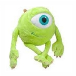 Monsters Inc Mike 13 inch soft plush
