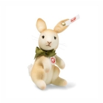 SALE Steiff Mini Trevira Velvet Rabbit