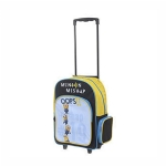 SALE Despicable Me 2 Minions Mishap Trolley Backpack
