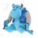 Monsters University Sully soft plush