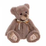 Charlie Bears Moppet Bear Secret Collection