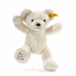 Steiff My first Cream Steiff Teddy Bear