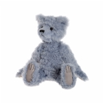 SALE Charlie Bears Nellie Plush Collection