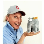 Steiff Ottifant Plush Elephant