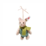 SALE Steif Pooh Pal Piglet Ornament