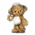 SALE Merrythought Punkie Ragged Russell 25cm