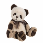 Charlie Bears Rascal Bear Secret Collection