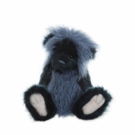 Charlie Bears Plush Roman