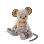 Charlie Bears Roulade Mouse