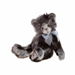 Charlie Bears Scrabble Plush Collection