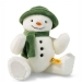 SALE Steiff The Snowman TM Soft Plush