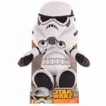 Disney Star Wars Stormtrooper Licensed Plush