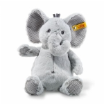 Steiff Soft Cuddly Friends Ellie Elephant