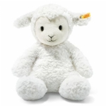 Steiff Soft Cuddly Friends Fuzzy Lamb