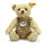 Steiff James Mohair Teddy Bear